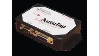 AutoTap OBDII Streamer