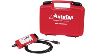 AutoTap V3.0 Software