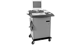 Barato Line of Computer Carts