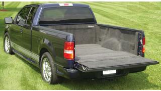 Bedrug Bedliner for Ford Trucks