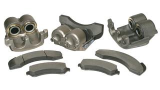 Bendix Hydraulics