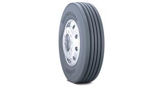 Bridgestone R287