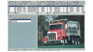 CFAWin8 Fleet Maintenance Software