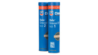 Chevron Delo Grease EP