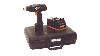 Cordless Drill Series