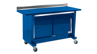 Custom® Series Workbenches