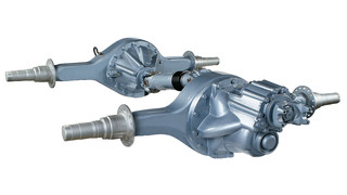 Dana® Spicer® Super-40™ tandem drive axle