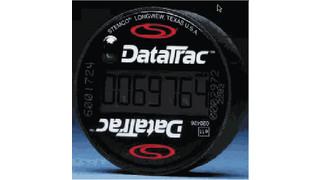 DataTrac™ Electronic Hubodometer