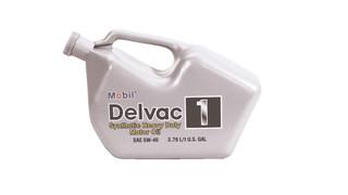 Delvac 1 and Delvac 1300 Super