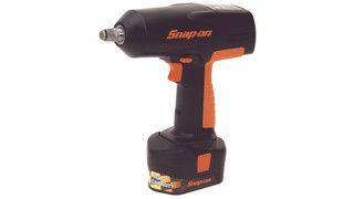 Drive Impact Wrench