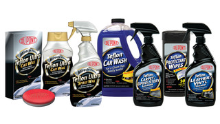 DuPont Teflon  Car Care