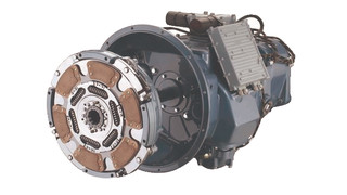 10-Speed Transmission