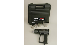 EC-100K HEAT GUN KIT
