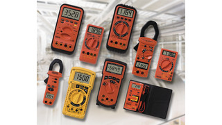 Electrical/HVAC Test Tool Collection