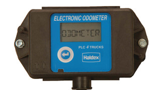 Electronic Odometer