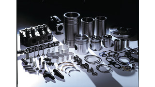 Engine Replacement Parts