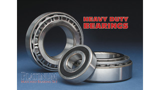 Expanded Bearing Line