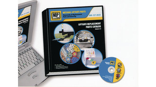 Expanded Parts Catalog