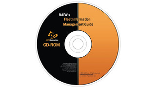Fleet Management Information Guide CD
