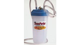 Fluid Evacuator-Injector