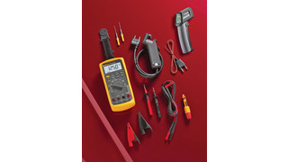 Fluke 88V-IR Automotive Multimeter Combo Kit