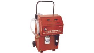Flushworks