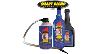 Formula Total Intake and Fuel System Cleaners