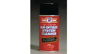 Fuel Injection Air-Intake System Cleaner
