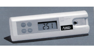 Glycol Digital Refractometer