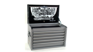 Harley Davidson 100th Anniversary Tool Storage Chest