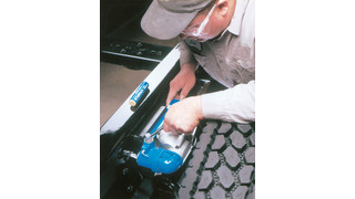 HMD115 Portable Magnetic Drill