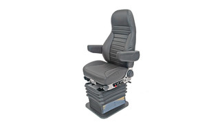 HP-High Performance Seat