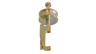Injector Nozzle Puller with Impact Weight