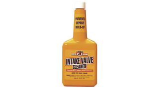 Intake Valve Cleaner