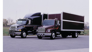 Integrated Truck/Body