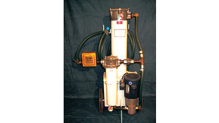 JCH Portable Filtration Systems for Diesel Fuel