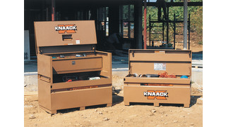 Jobmaster® and Storagemaster® Chests