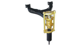 KLANN's Ball-Joint Splitter KL-0165-35.