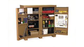 KNAACK JOBMASTER Storage Cabinets