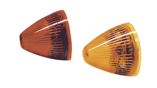 LED Beehive Light