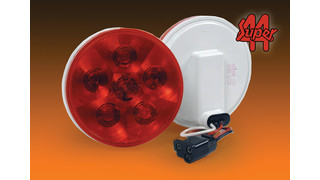 LED Super 44 Lamps