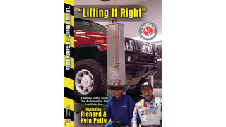 Lift Safety DVD