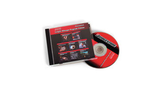 Longer Mileage Program Videos DVD