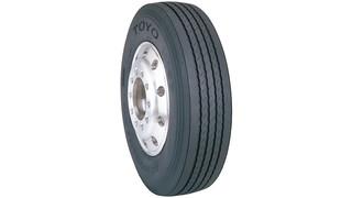 M-127 Premium Free Rolling Tire