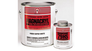 Magnacryl Series 9000 Acrylic Enamel