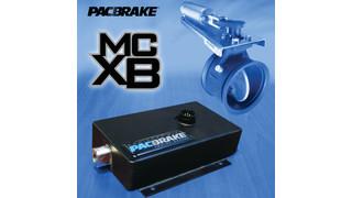 MCXB™ Exhaust Brake