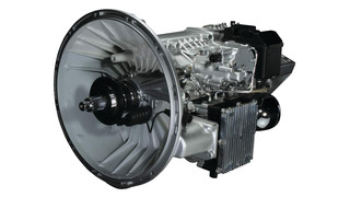 Mercedes-Benz Transmission for M2