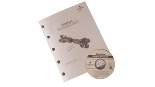 Meritor Drivelines Maintenance Manual