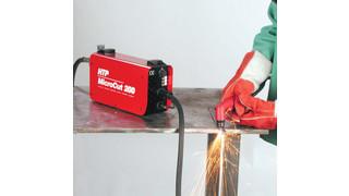 MicroCut 200 Plasma Cutter