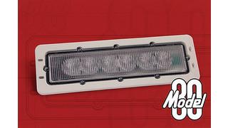 Model 80 LED lamps